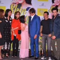 Jaishree Sharad's Book Launch