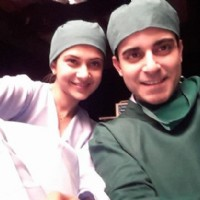 Saraswatichandra Last day shoot
