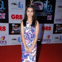 Sparsh Khanchandani was at the ITA Awards 2014