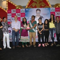 Promotions of The Shaukeens at Thane