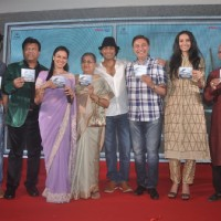 Music Launch of the Film Take It Easy