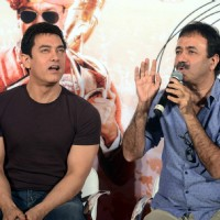 Rajkumar Hirani talks about the movie at the Song Launch of P.K.