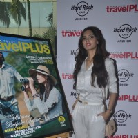 Diana Penty Launches Travel Plus Magazine