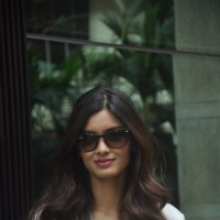 Diana Penty was snapped at the Launch of Travel Plus Magazine