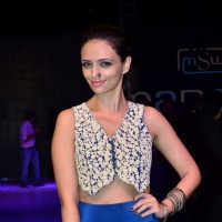Roshni Chopra at the Madame Style Week