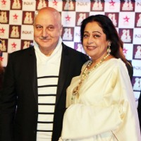 Anupam Kher & Kirron Kher join India TV as its Iconic Show Aap Ki Adalat Completes 21 Years