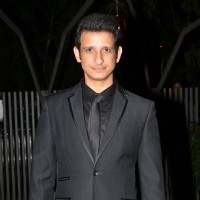 Sharman Joshi at Purbi Joshi & Valentino's Wedding
