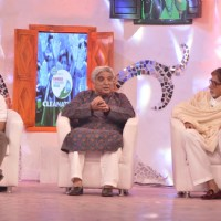 NDTV Cleanathon Hosted by Amitabh Bachchan