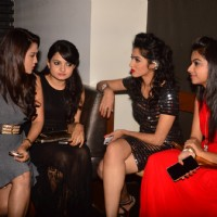 Celebs chat at India-Forums 11th Anniversary Bash