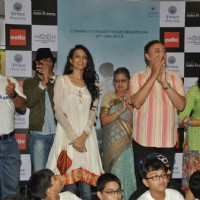 Take It Easy Movie Launch