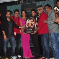 Success Bash of Alone's Trailer