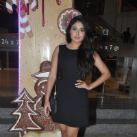 Kritika Kamra was at the Premier of Ugly