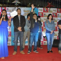 Promotions of Crazy Cukkad Family
