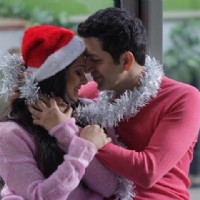 Jennifer Winget and Kunal Kohli