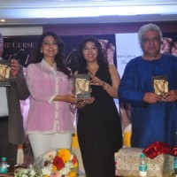 Launch of Puja Miri Yagnik's Book Curse Of The Winwoods