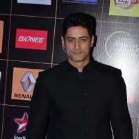 Mohit Raina was at the Star Guild Awards