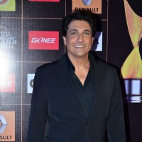 Shiamak Davar was seen at the Star Guild Awards