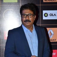 Ashok Lokhande was seen at the Satr Guild Awards