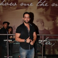 Salil Acharya at the Special Screening of Khamoshiyan