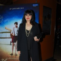 Neeta Lulla at the Special Screening of Hawaizaada