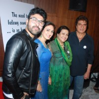 Arya Babbar's Book Launch