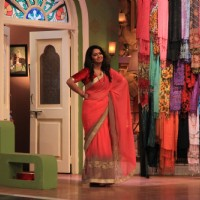 Avika Gor on Comedy Nights With Kapil Mahashivratri Special