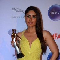 Kareena Kapoor at the Filmfare Glamour and Style Awards