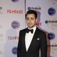 Imran Khan at the Filmfare Glamour and Style Awards