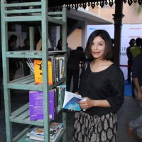 Shilpa Shukla at the Opening of the Cineplay Festival