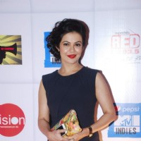 Shweta Gulati was at the Ghanta Awards 2015