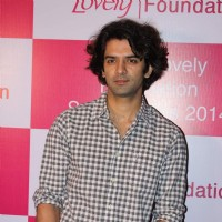 Barun Sobti at the Fair and Lovely Foundation Event