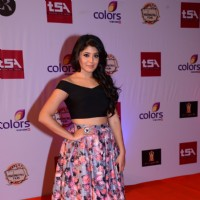 Kritika Kamra was seen at the Television Style Awards