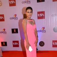 Nia Sharma at the Television Style Awards