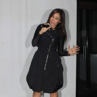 Sofia Hayat performs at her Album Launch