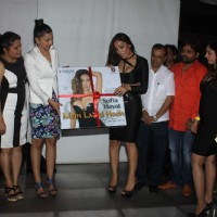 Sofia Hayat's Album Launch