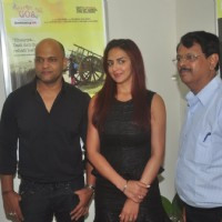 Trailer Launch of Barefoot To Goa
