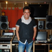 Sukhwinder Singh was seen at the Trailer Launch of Barefoot To Goa