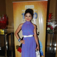 Rashmi Pitre was at the Celebration of Diya Aur Baati Hum's 1000 Episodes Completion
