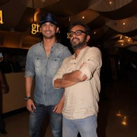 Dibakar Banerjee and Sushant Singh Rajput interact with viewers