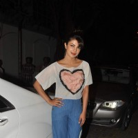 Priyanka Chopra at Special Screening of Dil Dhadakne Do's Trailer