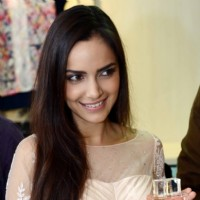"Shazahn Padmasee Launch the Perfume ""JOEI"""