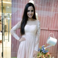 "Shazahn Padmasee at Launch of the Perfume ""JOEI"""