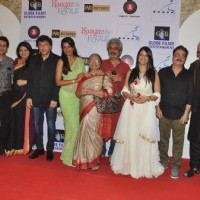 Kaagaz Ke Fools Team at Music Launch
