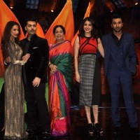Promotion of Bombay Velvet on India's Got Talent 6