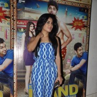 Kritika Kamra at Special Screening of Kuku Mathur Ki Jhand