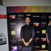 Manish Malhotra at Hindustan Times Delhi's Most Stylish 2015