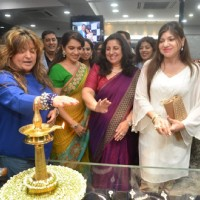 Shaina NC's Collection Launch for Gehna