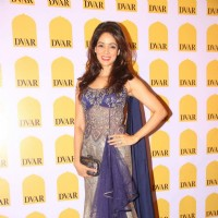 Vidya Malvade at Launch Of Dvar Store