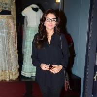 Prachi Shah at Launch of Amy Billimoria and Pankti Shah's Store