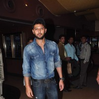 Vatsal Seth at Screening of Tanu Weds Manu Returns